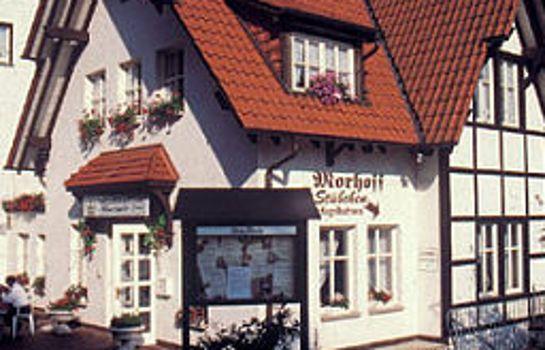 Petershagen: Morhoff Waldhotel