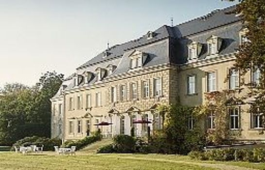 Gaussig: Schloss Gaussig Romantik Hotel