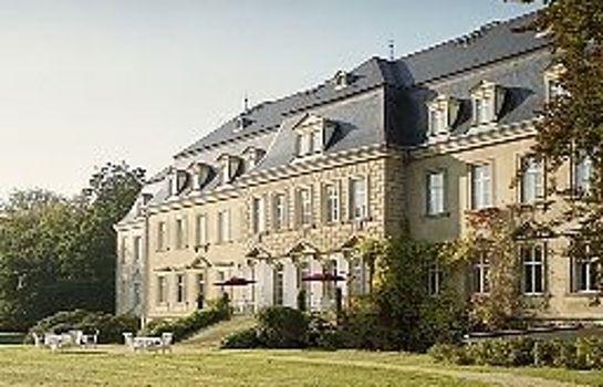 Schloss Gaussig Romantik Hotel