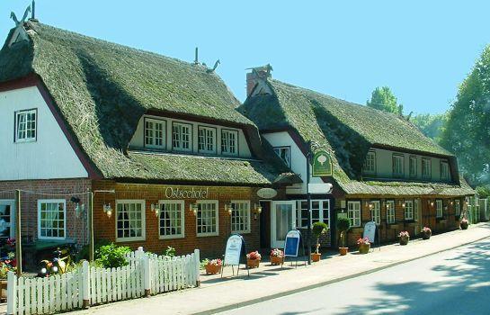 Hohwacht: Das Ostseehotel