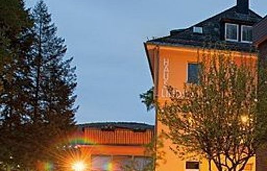 Lindenbach Ferienhotel
