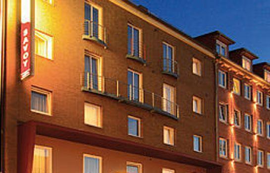 Bild des Hotels Novum Savoy Mitte