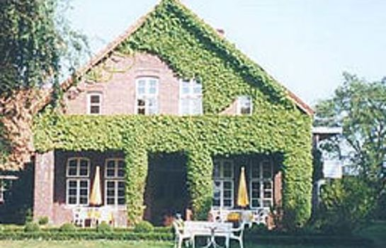Renken am See Landhaus