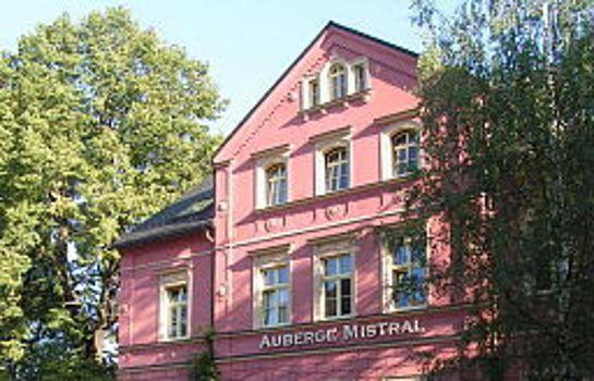Freiberg: Auberge Mistral