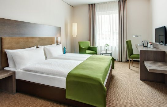 Mainz: IntercityHotel