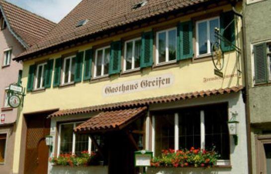 Greifen Gasthaus