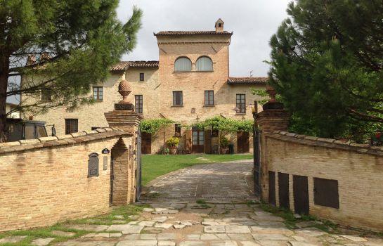 Monastery Hotel Biribino
