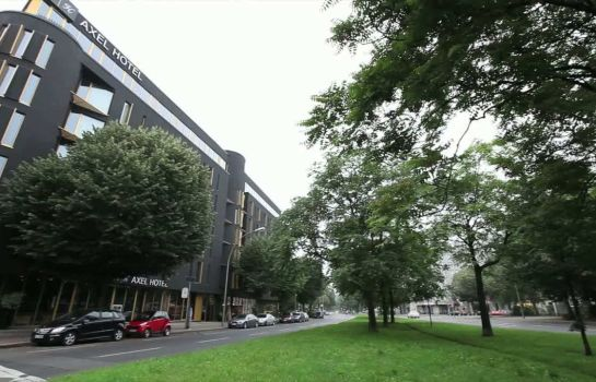 Bild des Hotels Axel Hotel Berlin
