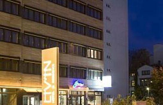 LiV'iN Residence Seilerstrasse