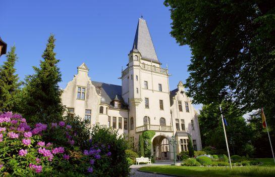 Schloß Tremsbüttel