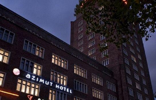 Köln: Azimut