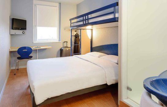 ibis budget Genève (ex ETAP HOTEL)