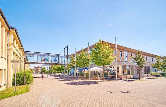 Bielefeld: Bielefeld - JBB Jugendgästehaus