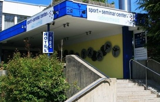 Sport- und SeminarCenter Radevormwald GmbH