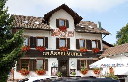 Zur Grässelmühle Gasthaus