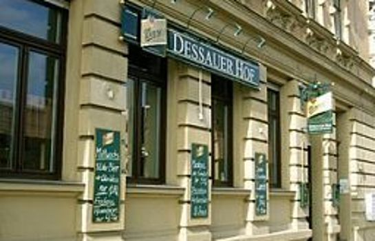 Dessauer Hof Pension