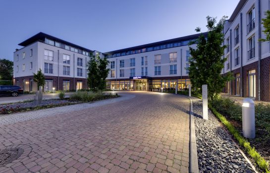 Papenburg: Park Inn by Radisson