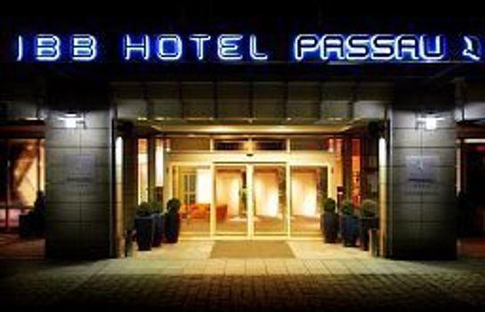 Passau: IBB Hotel Passau City Centre