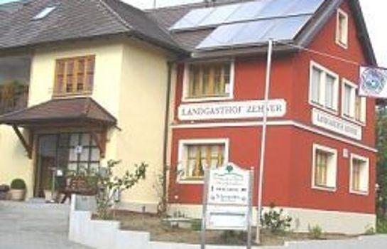 Landgasthof Zehner Landhotel