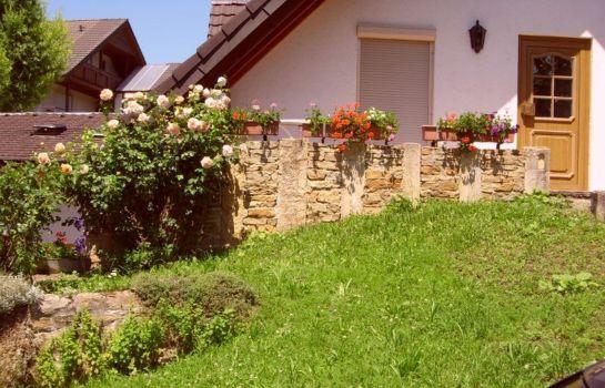 Jaspis Pension-Pfaffenweiler-Exterior view