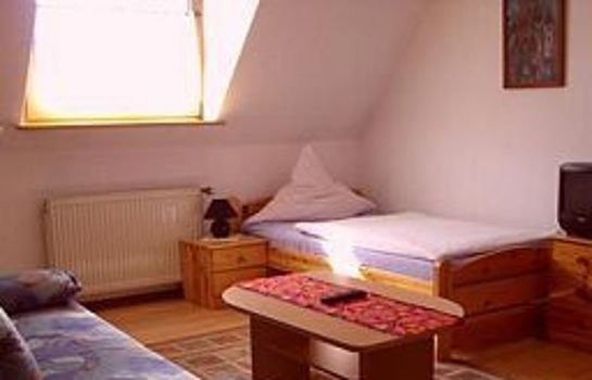Jaspis Pension-Pfaffenweiler-Single room standard