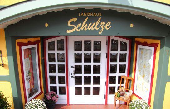 Schulze Landhaus