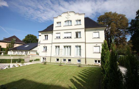 Bild des Hotels Villa am Waldschlösschen Pension in Elbnähe