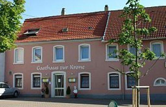 Zur Krone Gasthaus