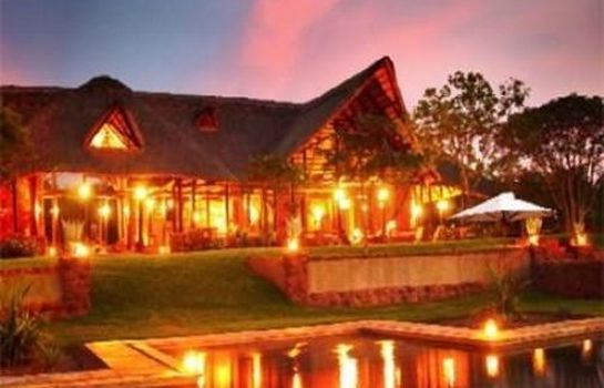 STANLEY SAFARI LODGE - ALL INCLUSIVE