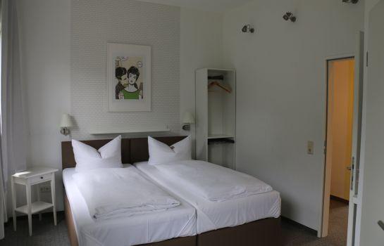 Löwenguth Hotel Garni