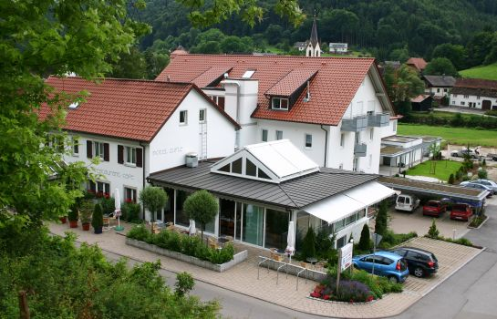 Züfle Hotel, Restaurant, Spa