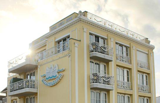 Seeschlößchen Depandance Hotel Strandperle