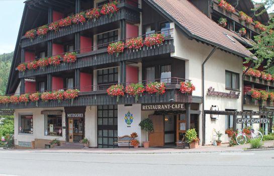 Land-gut-Hotel Schwarzwaldhof
