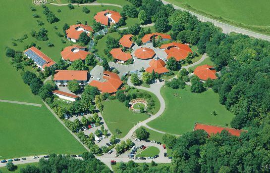Pforzheim: Hohenwart Forum Tagungszentrum