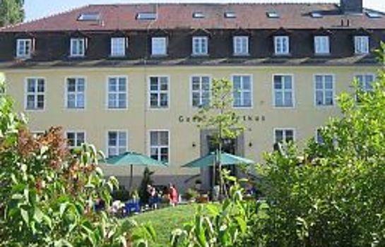 Familienhotel Gutshaus Petkus