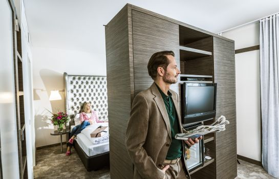 Bild des Hotels Arcotel John F