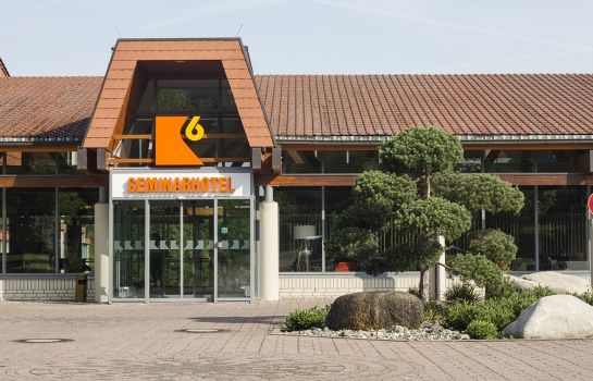 K6 Seminarhotel