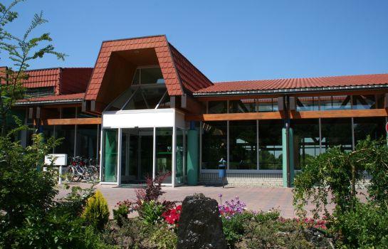 Halberstadt: K6 Seminarhotel