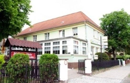 Halberstadt: Lindenhof Pension