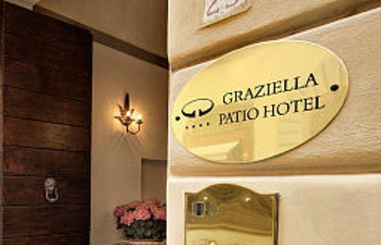 Graziella Patio Hotel
