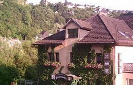 Wiesenmühle Landgasthof