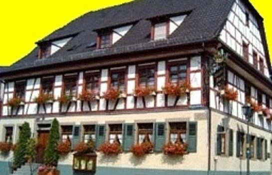 Königsbach Stein: Krone Landhotel