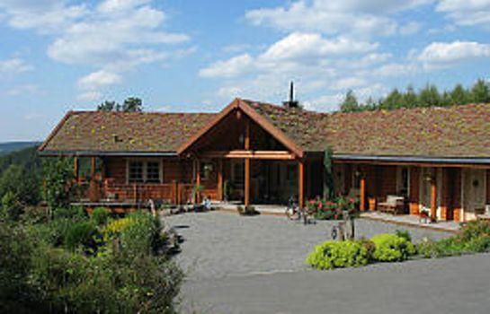 Arnsberg: Country Lodge