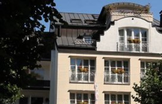 Bad Lippspringe: Scherf Die Residenz