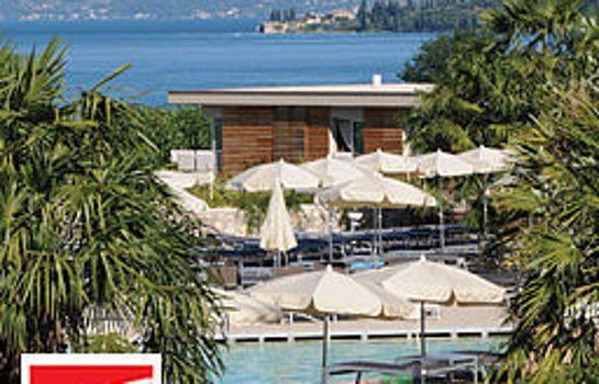 Parc Hotel Germano Suites And Apartments Bardolino Vr Italien