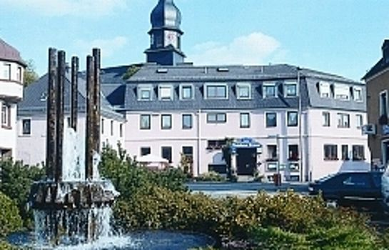 Hotel Kuhbogen Hof Saale