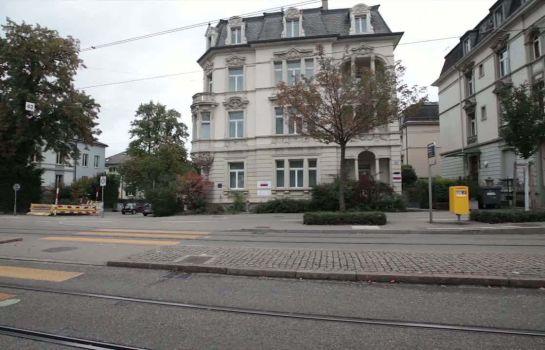 Drei Könige Seestrasse Apartments