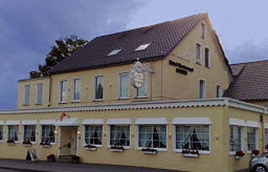 Garre Restaurant & Hotel