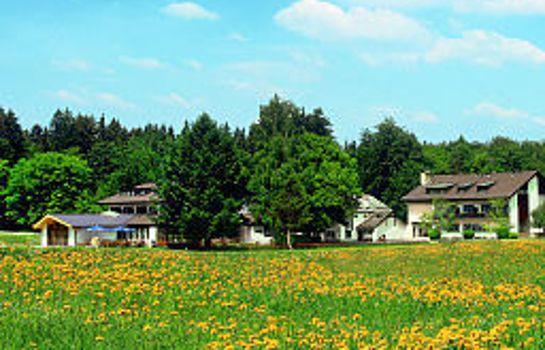 Waldgasthof zum Geländer