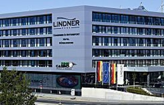 Lindner Congress & Motorsport Nürburgring
